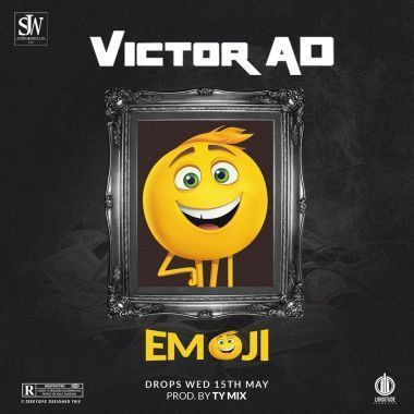 Photo of LYRICS: Victor AD – Emoji