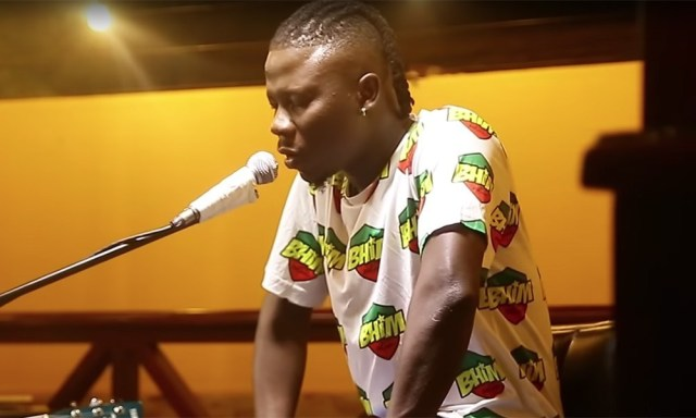 Photo of Stonebwoy Teases The Official Video for TUFF SEED