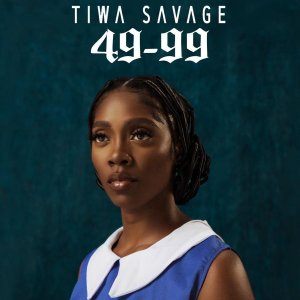 Photo of Tiwa Savage Coming Soon With A New Song Titled 49-99
