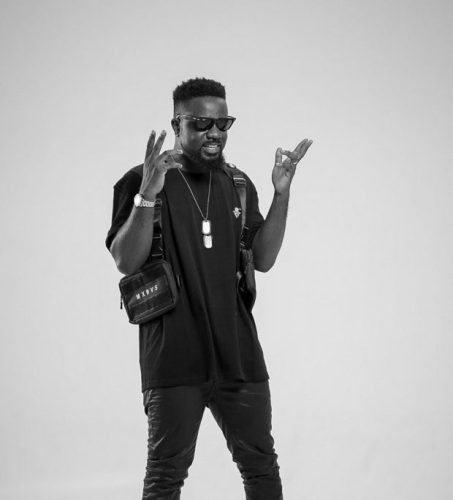 Photo of Sarkodie Nominated For 2019 BET Hip-Hop Awards