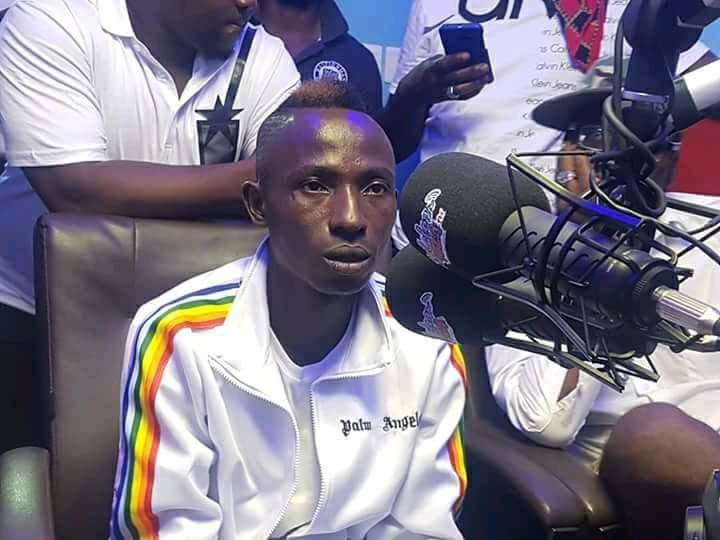 Photo of Patapaa Crowned Main Act For this Years Central Music Awards