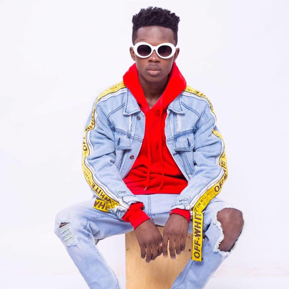 Photo of So Far 2019 Has Been The Best Year In My Music Career – Strongman Burner