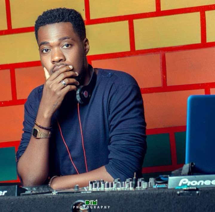 Photo of DJ Blaqawt tops list of Central Region DJ's at Ghana DJ Awards 2019