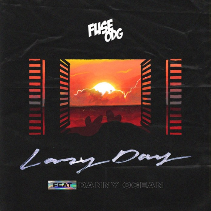 Photo of Fuse ODG – Lazy Day Ft. Danny Ocean