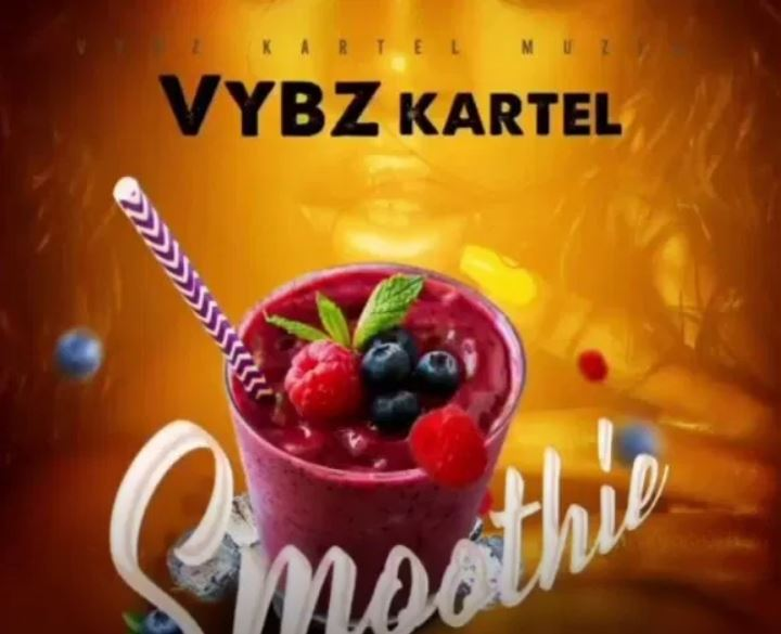 Photo of Vybz Kartel – Smoothie [Smoothie Riddim]