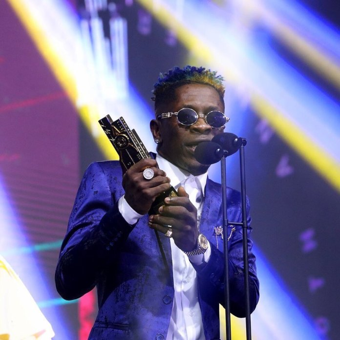 Photo of Shatta Wale – AllOut (Prod. By Paq)