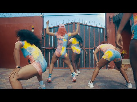 Shenseea – Limited Edition (Official Video)
