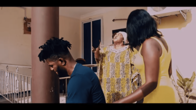 Photo of Ogidi Brown – True Love Ft. Yaa Jackson (Official Video)