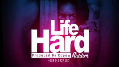 Photo of Life Hard Riddim (Instrumentals + Hook) (Prod. By Kopow)