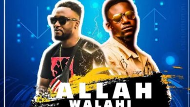 Photo of Archipalago – Allah Walahi Ft. Asante The Alpha