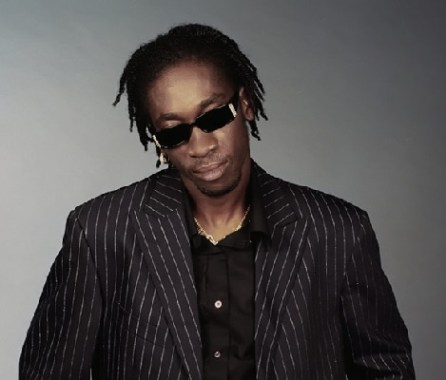 Bounty Killer – Standard (Prod. By JR Productions)