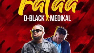 Photo of D-Black – Falaa Ft. Medikal