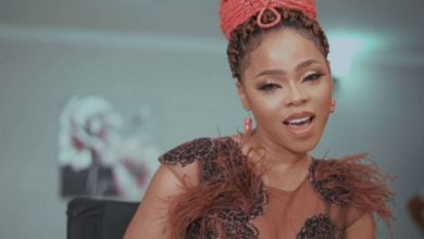 Photo of Flavour – Iyawo Mi Ft. Chidinma (Official Video)