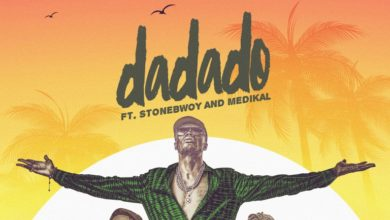 Photo of E.L – Dadado Ft. Stonebwoy & Medikal