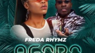 Photo of Freda Rhymz – Agoro Ft. Article Wan (Prod. by Article Wan)