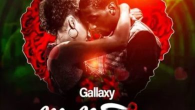 Photo of Gallaxy – Mi Ni Woaa (Prod. by MOG Beatz)