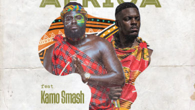 Photo of GlennSamm – Africa Ft. Kamo Smash(Prod. By FlipDaBeatz)