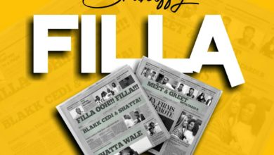 Photo of Brakoffy – Filla (Mixed By Skibeat Classic)