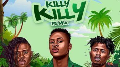 Photo of Larruso – Killy Killy (Remix) Ft. Stonebwoy & Kwesi Arthur