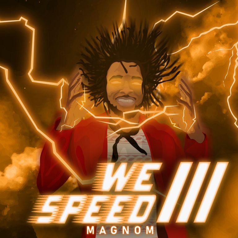 Magnom – Magnificent (Prod. by Moor Sound)