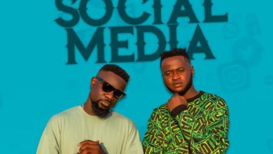 Photo of Nautyca – Social Media Ft. Sarkodie (Prod. by FoxBeatz)