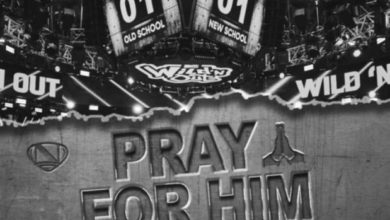 "Photo of Nick Cannon Drops Second Eminem Diss Track ""Pray For Him"""