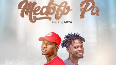Photo of Panda Masson x Fameye – Medofo Pa (Prod. By Apya)