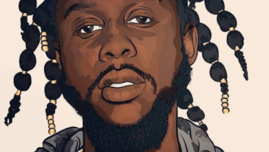 Photo of Popcaan – Buzz (Prod. by TWO4KAY & Mini E5)