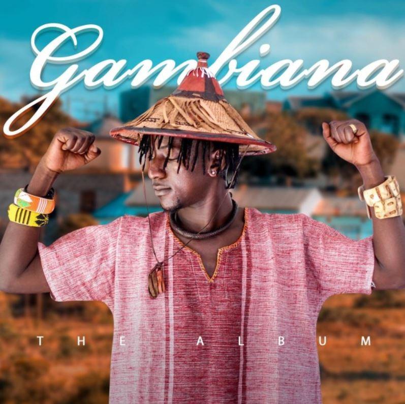 ST da Gambian Dream – Girl Dem Ft Stonebwoy
