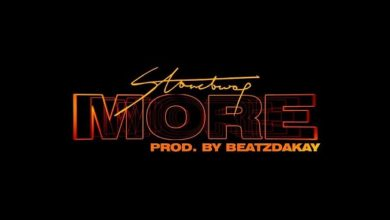 Photo of Stonebwoy – More (Prod. by BeatzDakay)