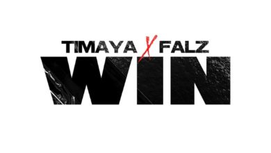 Photo of Timaya – Win Ft. Falz