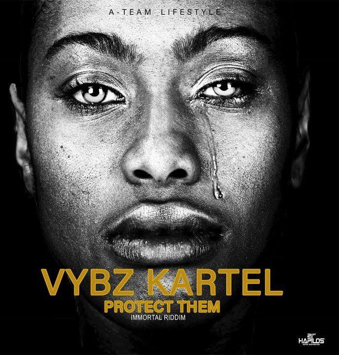 Vybz Kartel – Protect Them