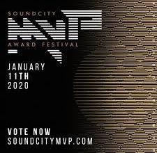 Photo of Soundcity MVP Awards Festival 2020 Full List of Nominees