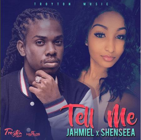Shenseea x Jahmiel – Tell Me