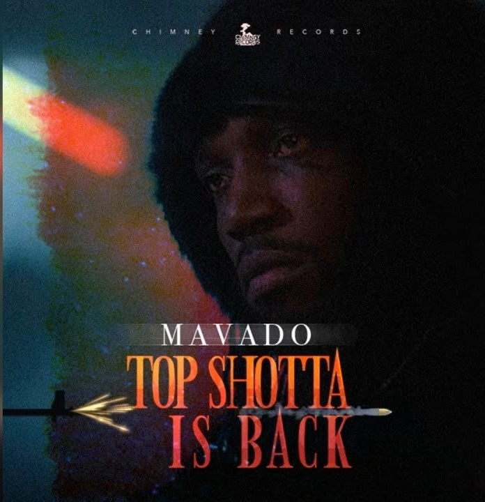 Mavado – Top Shotta Is Back (Prod. By Chimney Records)