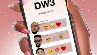 Photo of Mr Drew – Dw3 (My Baby) Ft Sarkodie & Krymi