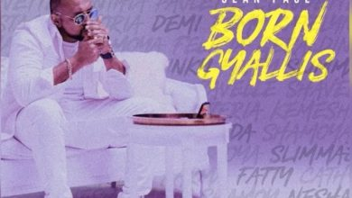 Photo of Sean Paul – Born Gyallis (Prod. By Chimney Records)