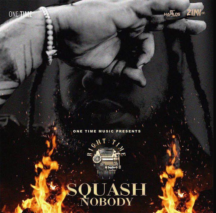 Squash – Nobody