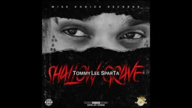 Photo of Tommy Lee Sparta – Shallow Grave