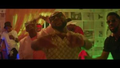 Photo of Darkoo – Gangsta (Remix) Ft. Davido, Tion Wayne & SL (Official Video)