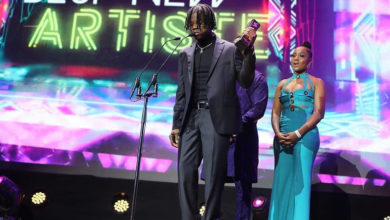 Photo of Here is the complete list of award winners at the Soundcity MVP Awards 2020