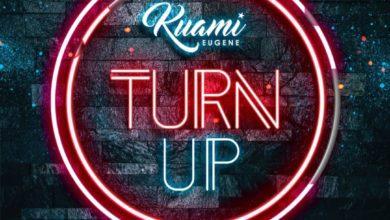Photo of Kuami Eugene – Turn Up