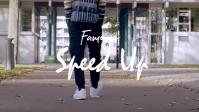 Photo of Official Video: Fameye – Speed Up