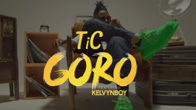 Photo of Official Video: Tic – Goro Ft. Kelvyn Boy
