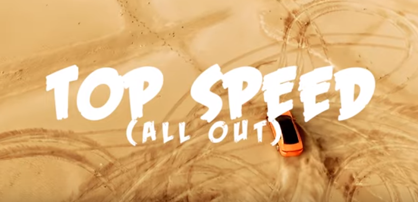Official Video: Shatta Wale - Top Speed