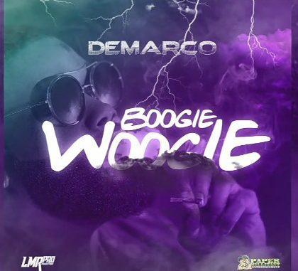 Demarco – Boogie Woogie