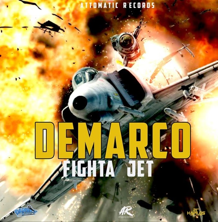 Demarco – Fighta Jet (Prod. By Attomatic Records)