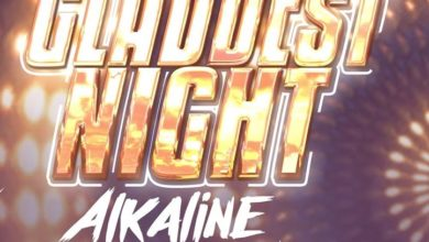 Photo of Alkaline x Black Shadow – Gladdest Night (Prod. By Troyton Rami Music)