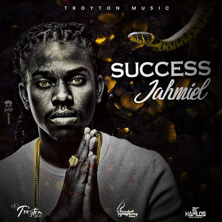 Jahmiel – Success Scary