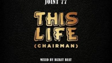 Photo of Joint 77 – This Life (Mixed By Bizkit Beat)